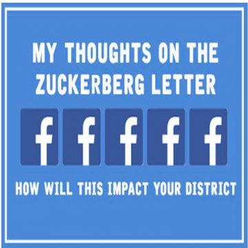 Thoughts on the future of Facebook