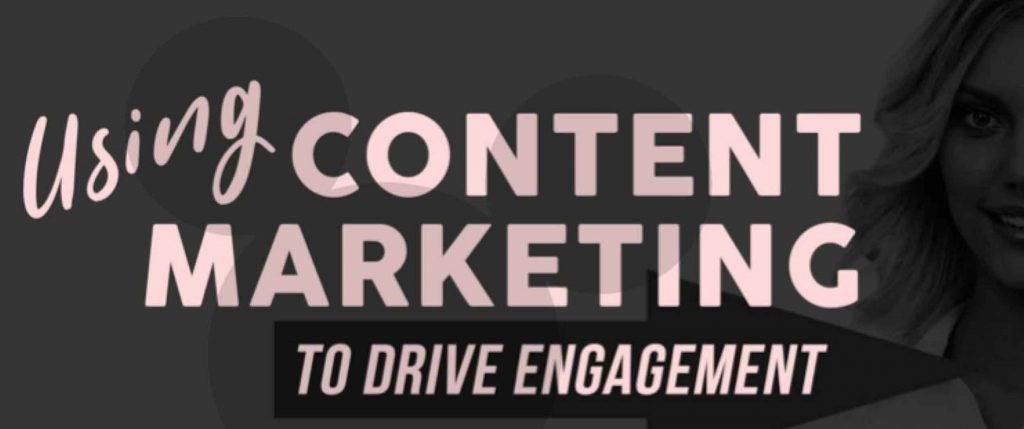 Using Content Marketing to Drive Engagement