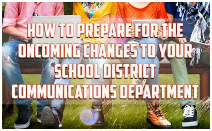 the future of school communications