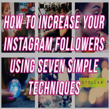 increase you instagram followers