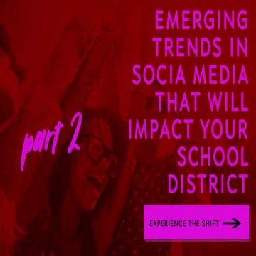 2019 trends in social media
