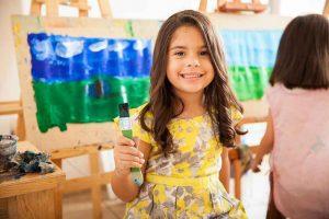 promoting kindergarten in your school district
