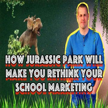 tips for school marketing
