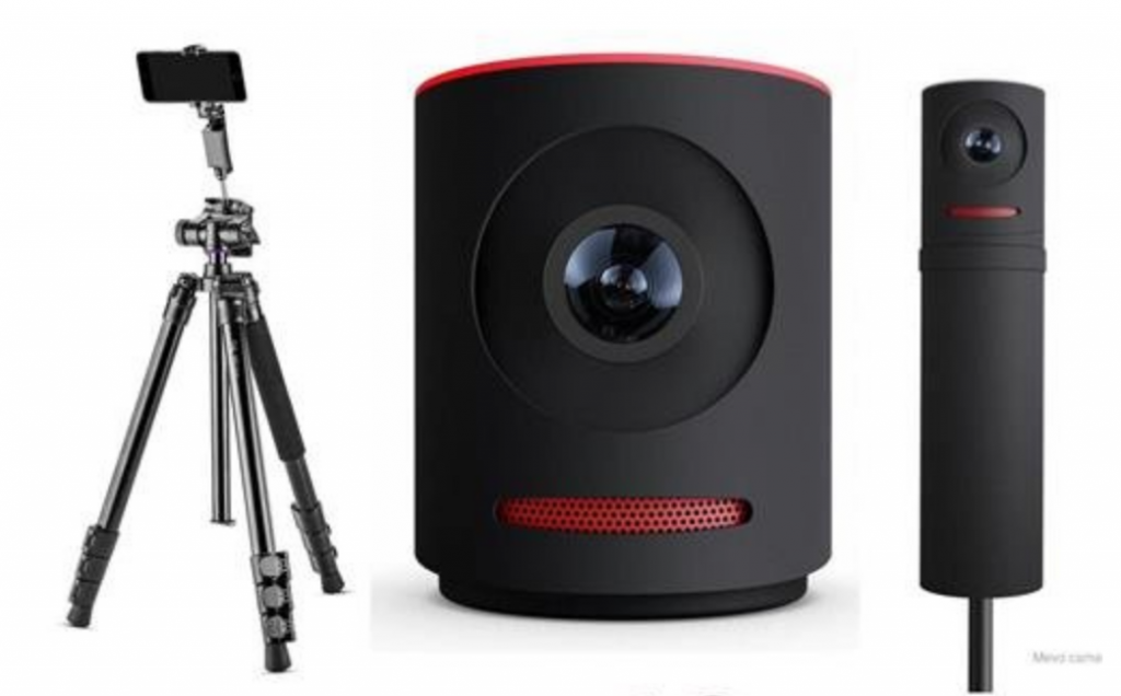 Mevo Live Event Camera by Livestream