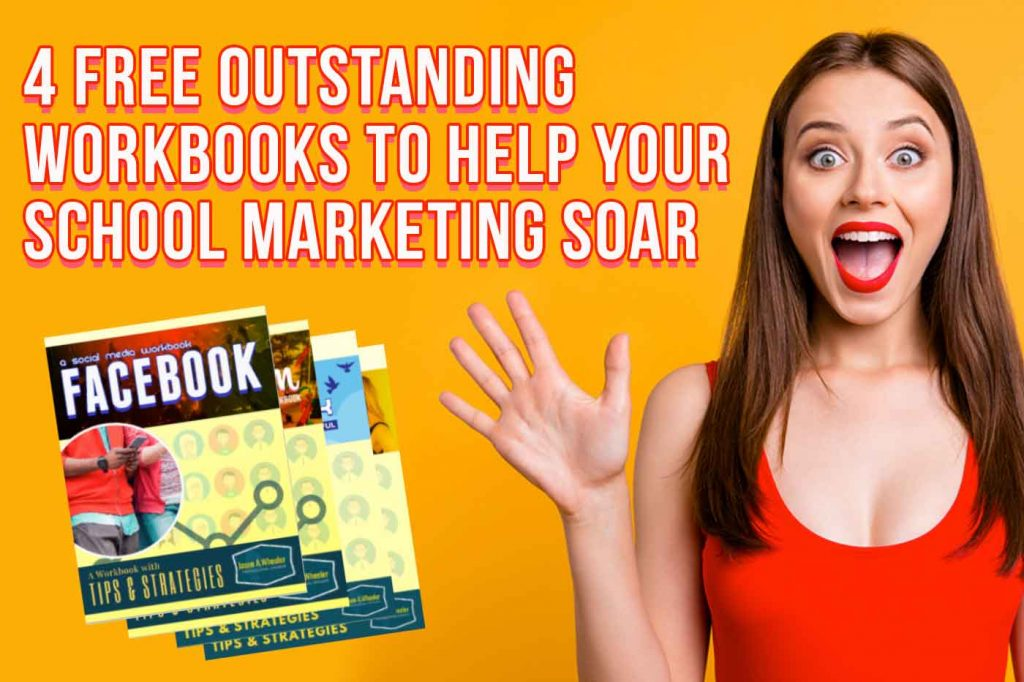 free marketing workbook 2019