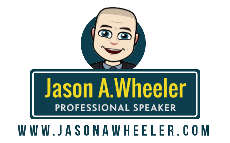 book Jason A wheeler to speak