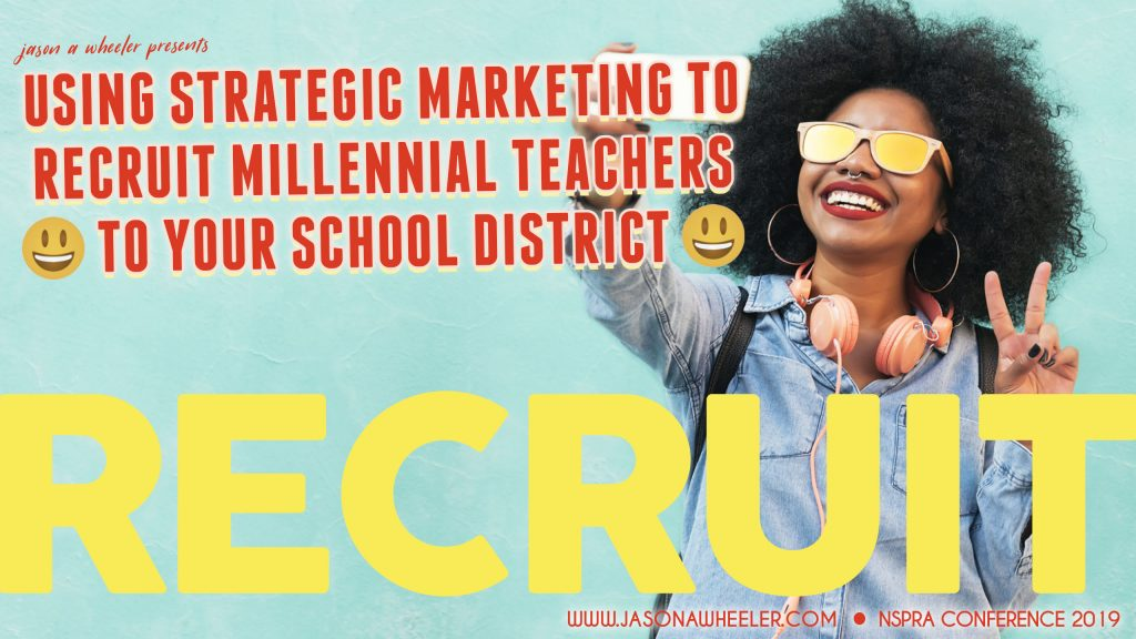 millennial recruitment success