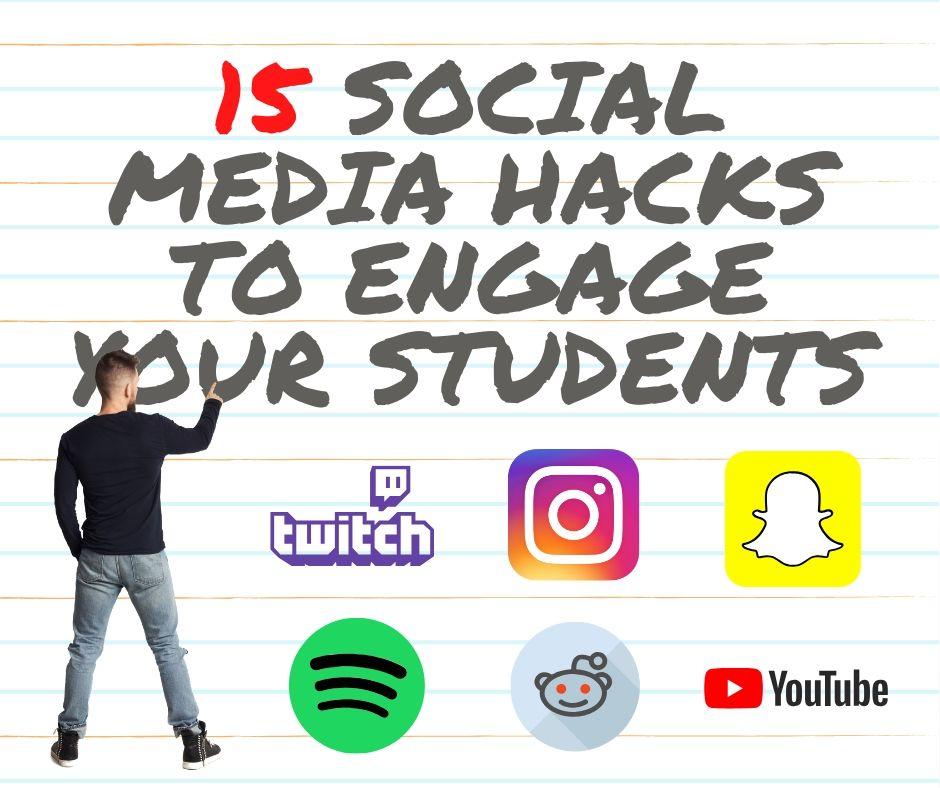 Generation Z social media tips