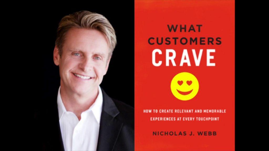 meet nick webb business author