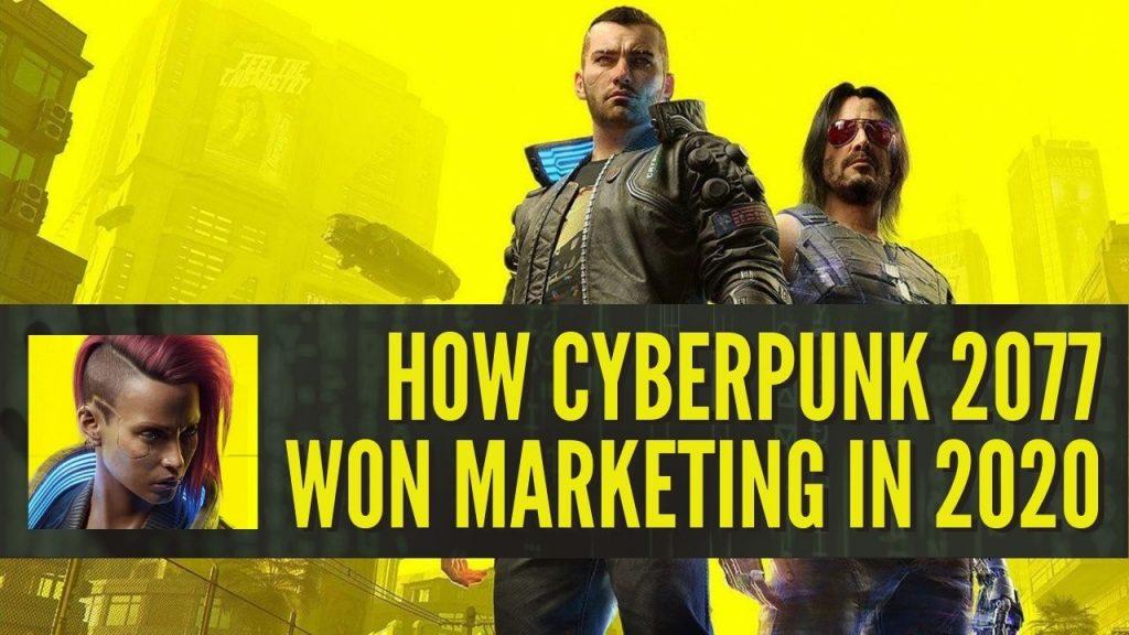 Cyberpunk 2077 breaks sales records