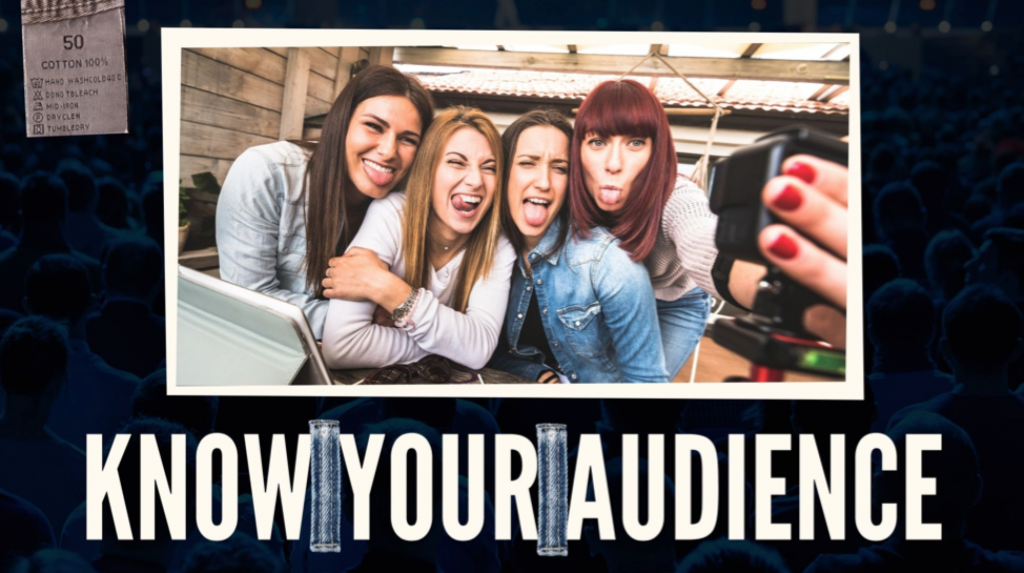 audience insights for marketing