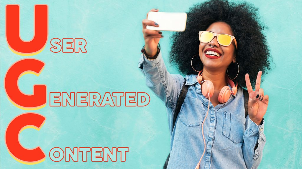 user generated content on social media