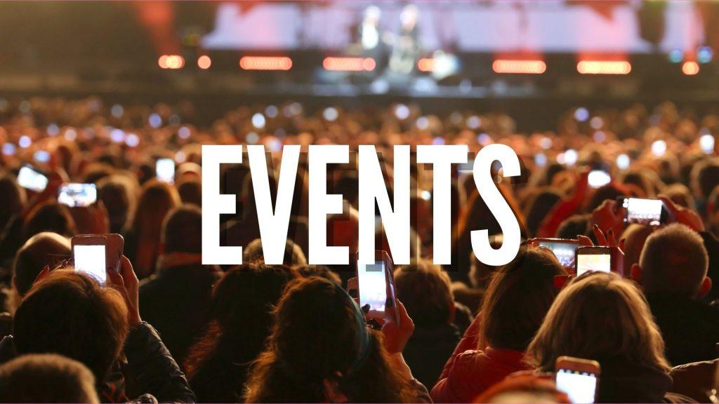 event marketing 2021