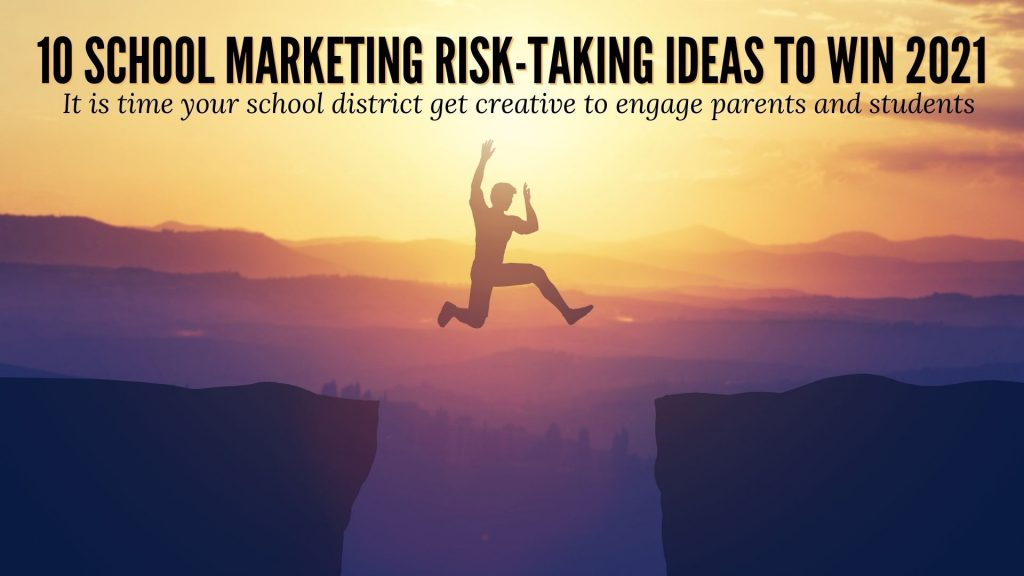 creative marketing for school districts
