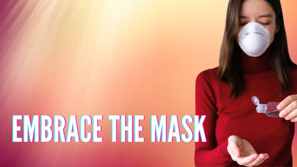 Market masks in your schools