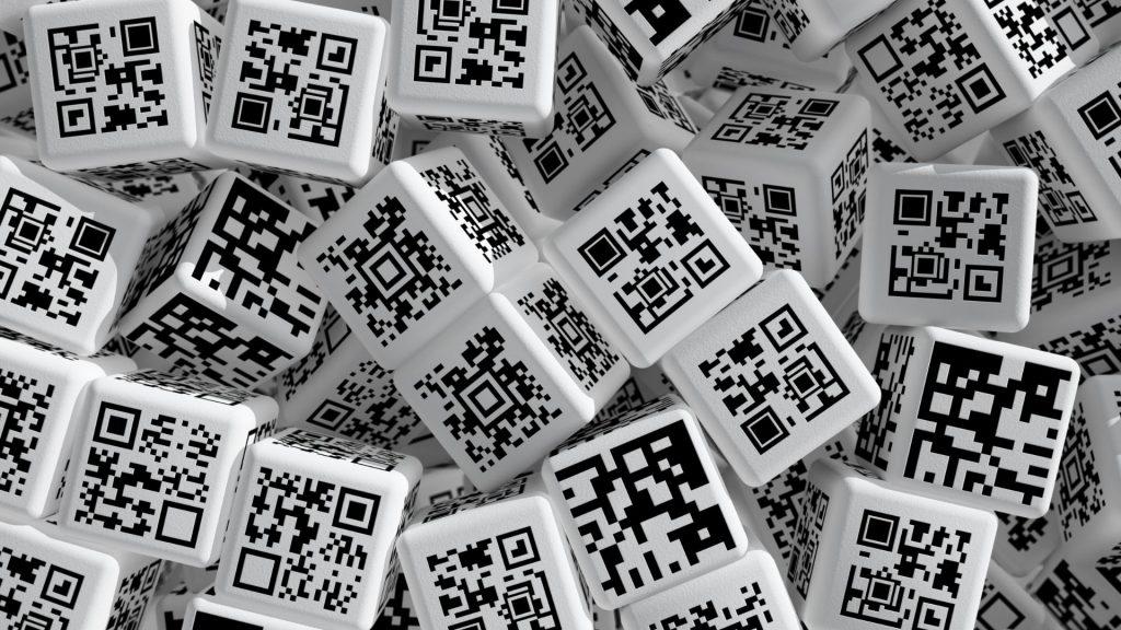 creative ways to use qr codes