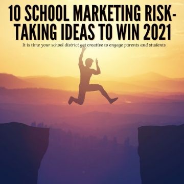 school marketing ideas 2021