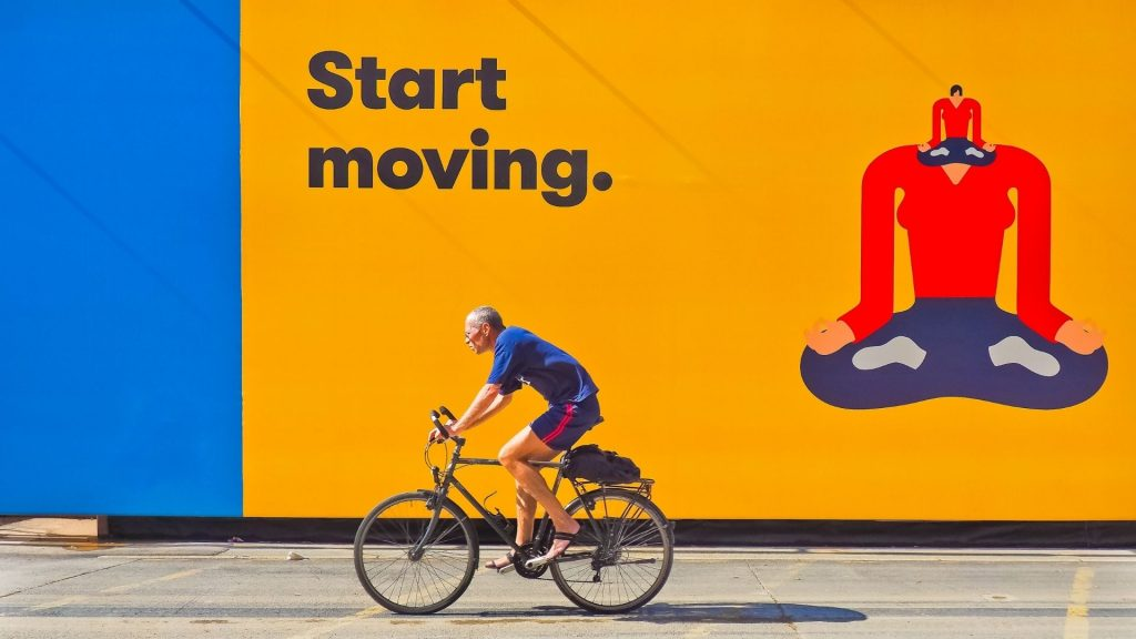 creative ways to use billboards