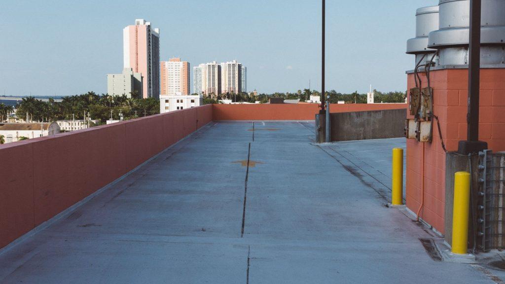 rooftop marketing