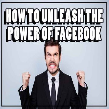 Facebook tips to be successful