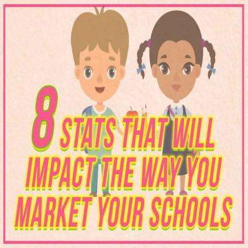how to market your schools in 2019