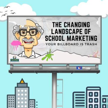 school marketing discussion