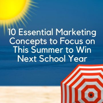 10 marketing tactics to concentrate on this summer